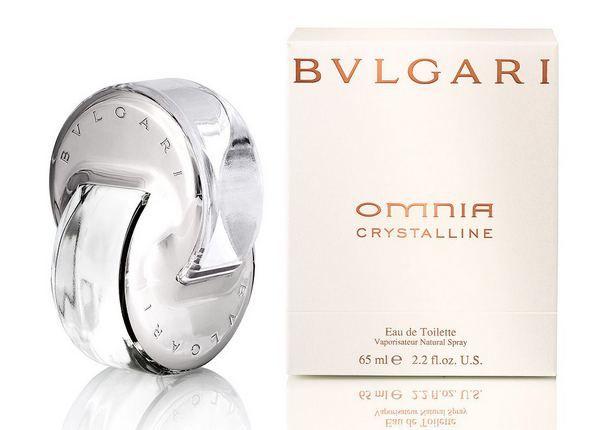 Los Mejores Perfumes De Mujer Omnia Crystalline Bvlgari Perfume De Mujer Perfume Perfumes Bvlgari