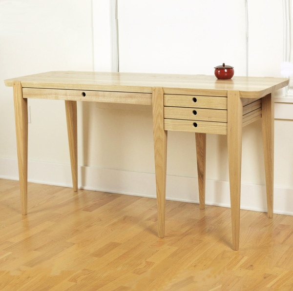 oslo cascade desk ++ studio moe