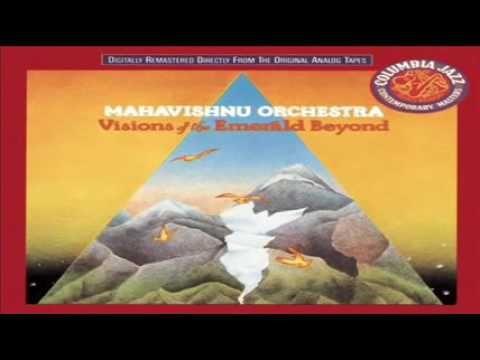 Mahavishnu Orchestra   1975 Visions of the Emerald Beyond