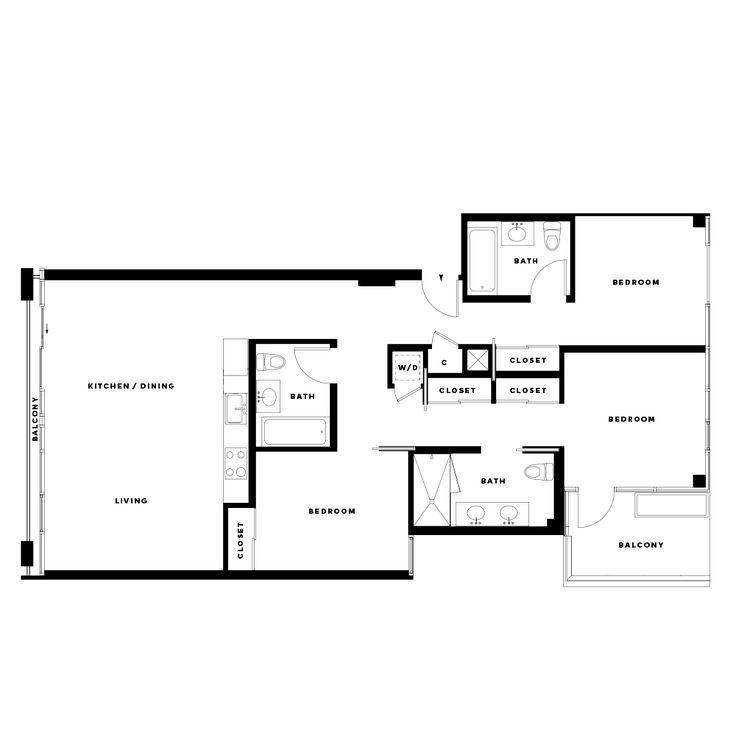 3325 Best Images About Floor Plans On Pinterest