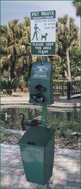Dogipot | Dog Park | Dog Waste Disposal at BYO Recreation. https://www.byoplayground.com/dog-park