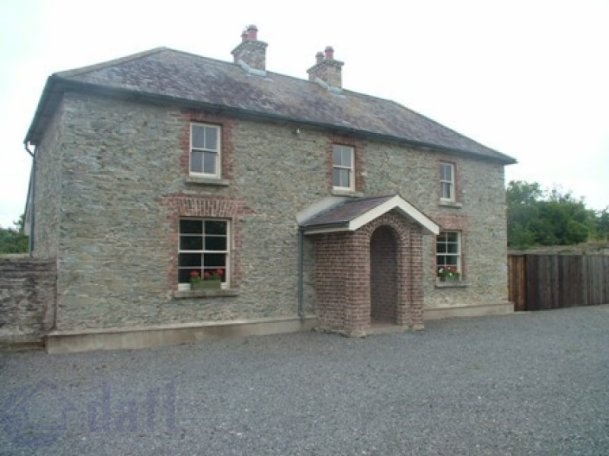 Deal Grove, Calverstown Little, Colbinstown, Co. Kildare - House to let