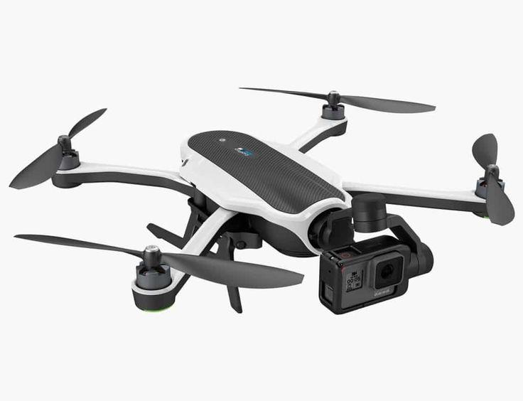 GoPro Karma drone, ABD'de başlayan yolculuğuna Atlas Okyanusu'nun diğer kıyısında devam ediyor. Karma; Avrupa macerasına Almanya, Birleşik Krallık, İspanya ve İtalya'da başladı. GoPro'nun kendi internet sitesi ve bazı çevrim içi perakende mağazalarında satışa sunuldu. Karma'nın diğer Avrupa...   https://havari.co/gopro-karma-drone-avrupada-bazi-ulkelerde-satisa-sunuldu/