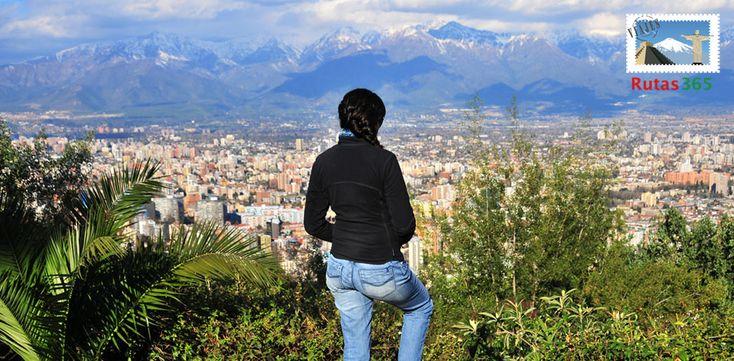 Atractivos de Santiago, Chile