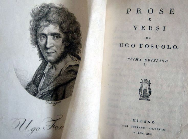 Testo, analisi, commento e parafrasi di In morte del fratello Giovanni. Incluso nella raccolta Poesie, è uno dei sonetti più struggenti di Ugo Foscolo.