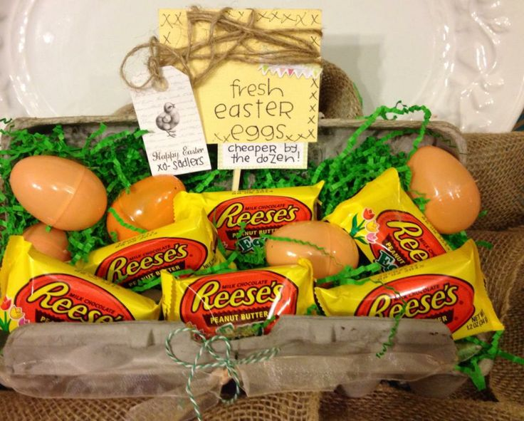 16 best easter basket ideas images on pinterest hand made gifts easter gifts the perfect easter gifts and ideas for anybody on your list baby negle Gallery
