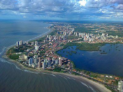 Sao Luis do Maranhao - Brazil                                                                                                                                                                                 Mais