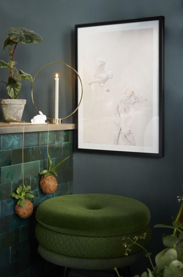 1000 idées sur le thème chambres vert olive sur pinterest ...