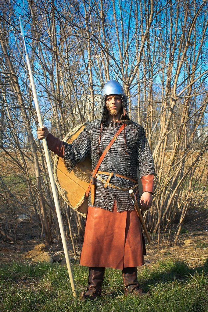 10 century hungarian  from Nikita Bolbikov