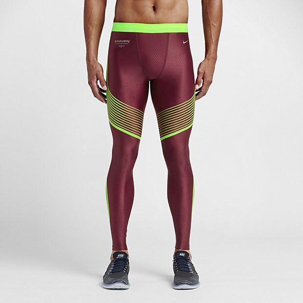 Collant de running NikeLab Gyakusou Dry Power Speed pour Homme