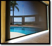 Crank & Clip Blinds    Outdoor Shade Blinds Perth Australia    Bozzy Shade Blinds