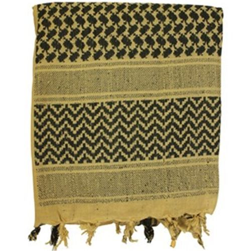 Tactic Supplies - Combat Military Scarf Shemagh
