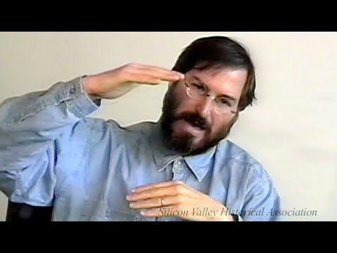Steve Jobs on his legacy (1994)