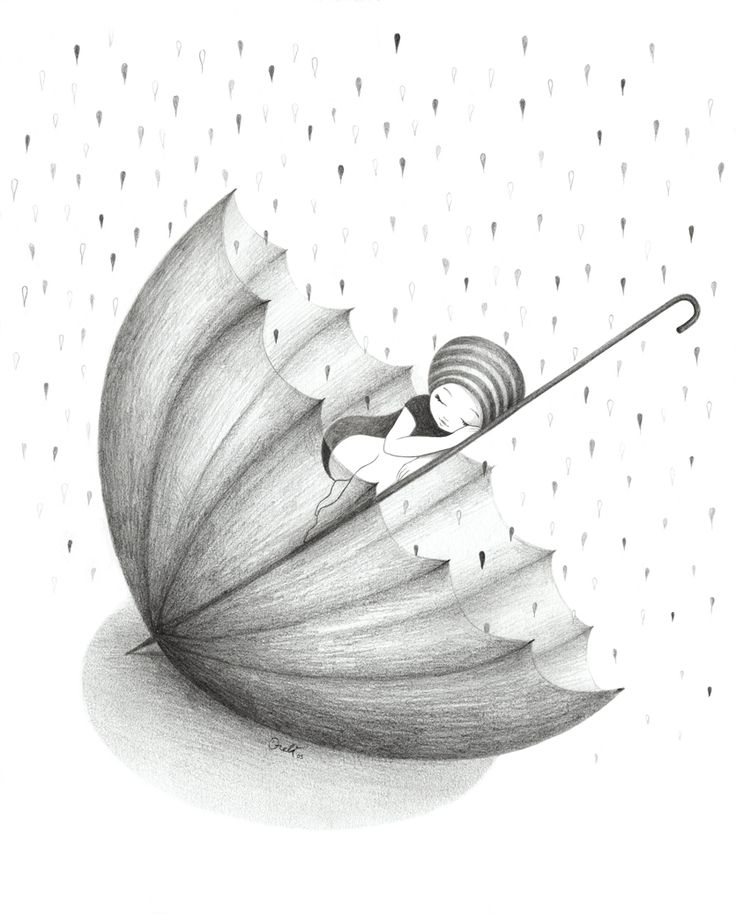 Parapluie Oreli Gouel