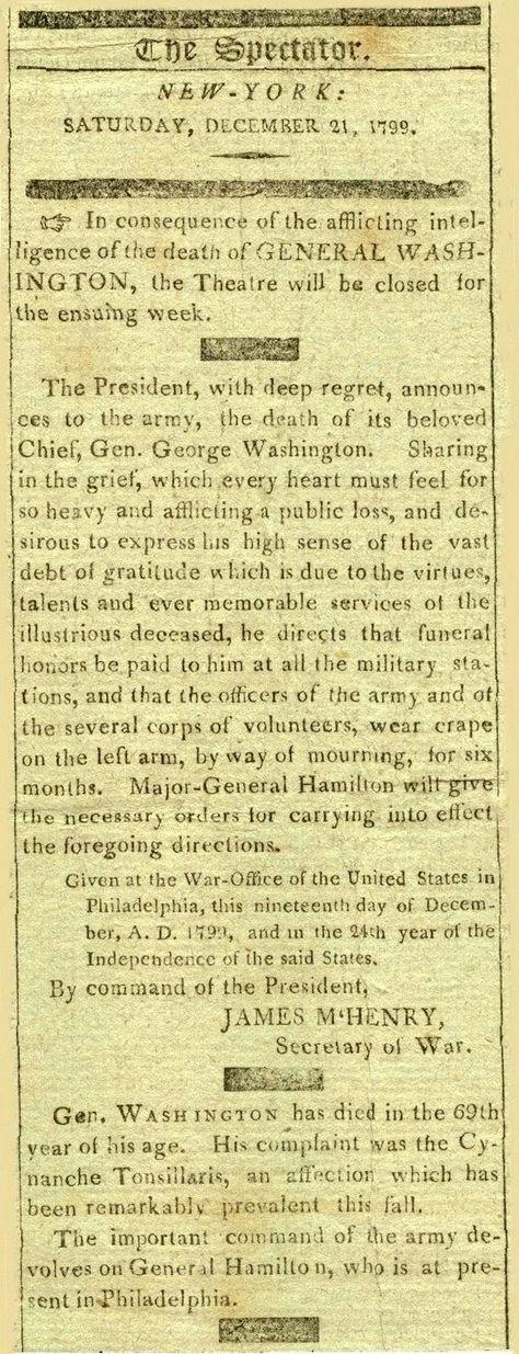 best american presidents st george washington images on  george washington essays obituary of george washington archiving early america