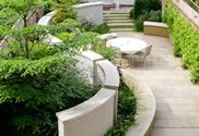 Garden by Andy Sturgeon FSGD. Image: Jerry Harpur