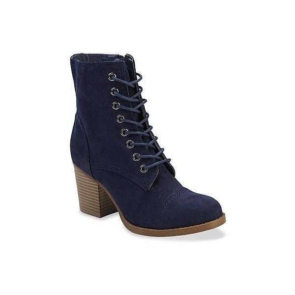 1000  ideas about Navy High Heels on Pinterest | Pumps, Lace up ...