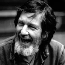 John Cage: John Milton, Cages Silence, Artistsjohn Cages, Happy Birthday, American Compo, Admirer Musicians, Birthday John, Compo John, Cages 433