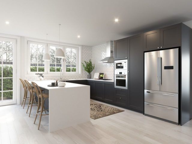 The 3 must-dos when planning your kitchen island