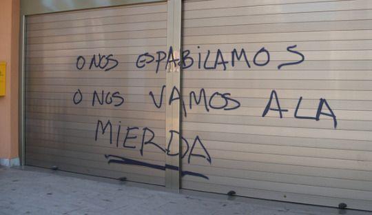 Spainonymous