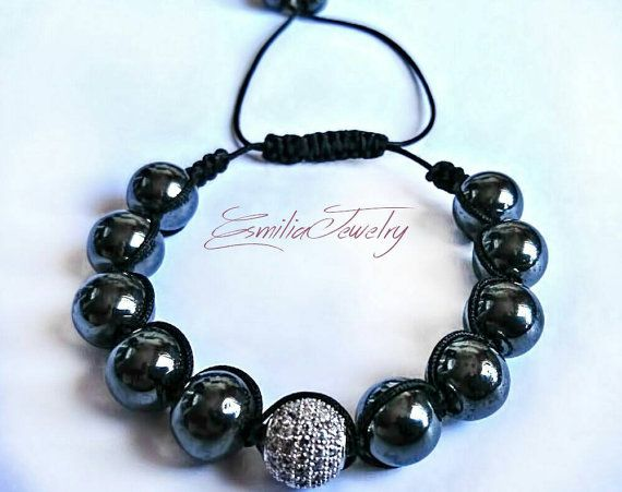Hey, I found this really awesome Etsy listing at https://www.etsy.com/se-en/listing/474964537/handmade-shambala-bracelet-jewelry-gem