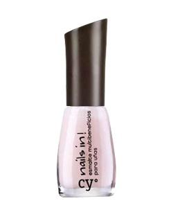 Cyº nails in! de Cyzone - Todo lo que buscas en un esmalte (Tono Pink In)