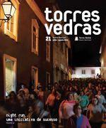 Bang Awards   Revista Municipal Torres Vedras nº21 - julho/agosto 2014