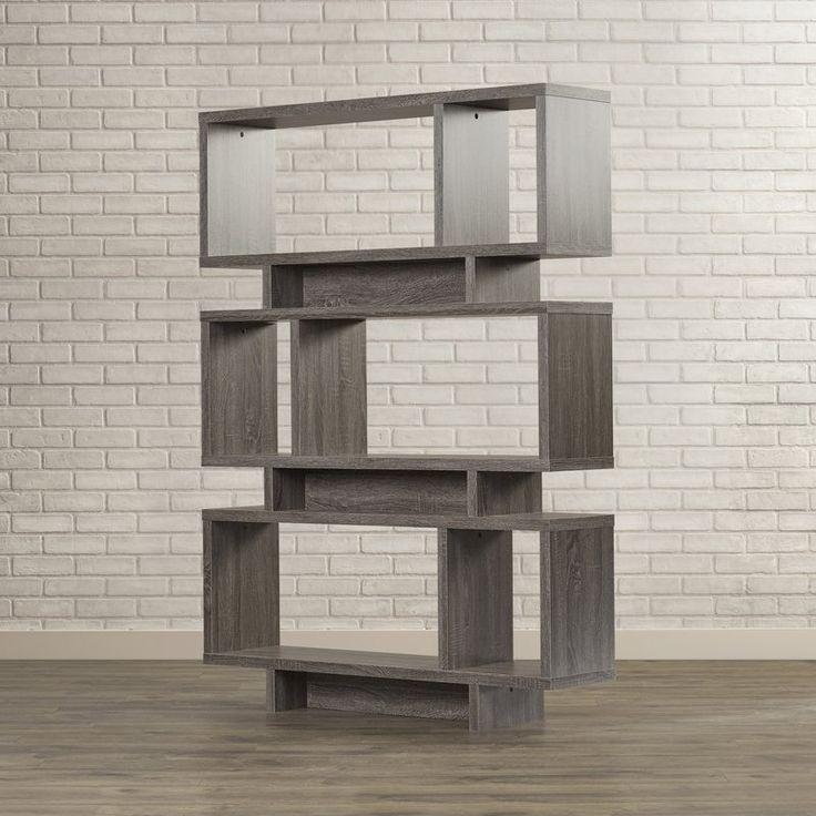 Cullison 66 Accent Shelves Bookcase 57 best
