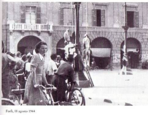 Forlì 1944