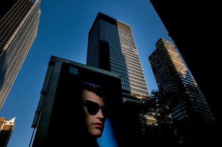 Bank at Center of U.S. Inquiry Projects Russian Soft Power