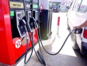 Armario de Noticias: Bajan RD$4.70 y RD$5.00 a precios del gasoil