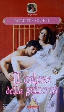 Leggo Rosa: IL COLORE DELLA FELICITA' di Roberta Ciuffi