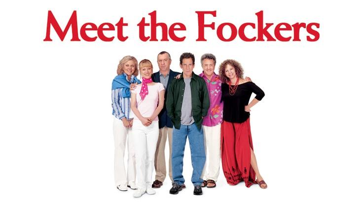 meet the fockers instrumental music
