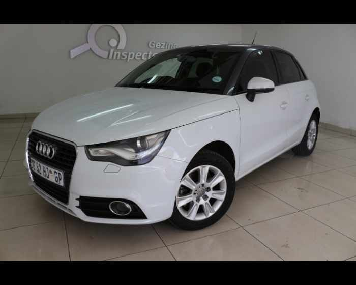 2012 AUDI A1 SPORTBACK 1.4T FSI  ATTRACTION , http://www.inspectacargezina.co.za/audi-a1-sportback-1-4t-fsi-attraction-used-pretoria-gezina-gau_vid_6261919_rf_pi.html