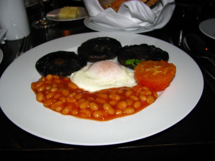 Escape Hotel - My Breakfast