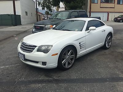 awesome 2004 Chrysler Crossfire - For Sale View more at http://shipperscentral.com/wp/product/2004-chrysler-crossfire-for-sale-4/