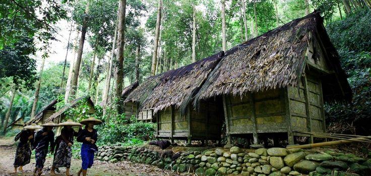 Berkenalan dengan Suku Baduy   Valadoo