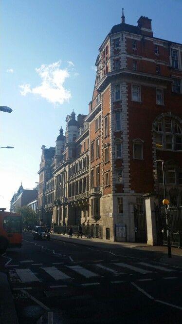 St. Marys Hospital London