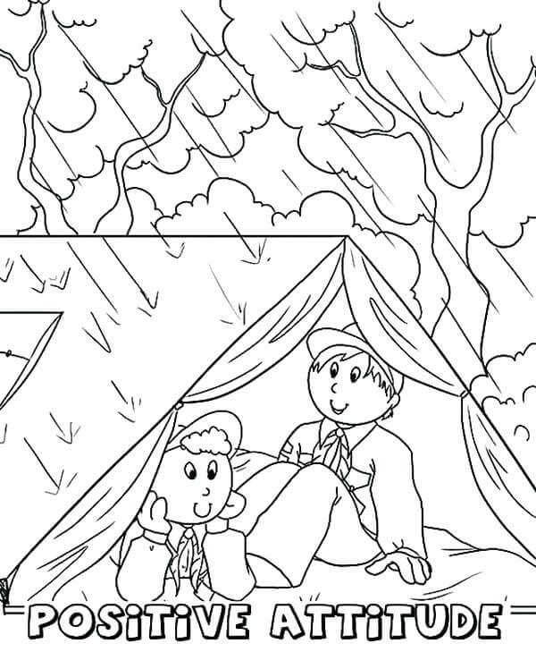 Rainy Day Coloring Pages Collection For Kids Free Coloring Sheets Coloring Pages Boy Scouts Coloring Pages For Kids