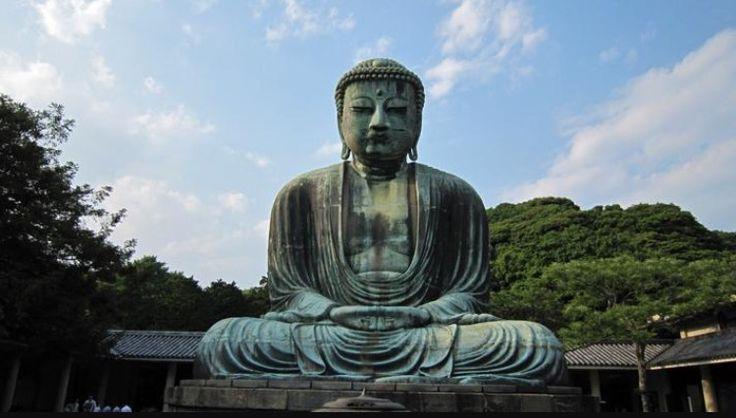 Estatua de Buda. India. Civilización Fluvial. Civilización india. La Estatua de Buda es un símbolo del antiguo fundador del budismo, Siddhartha Gautama, un príncipe del norte de la India. Recuperado de: http://www.historialuniversal.com/2010/08/cultura-india-civilizacion-hindu.html  (15-10-2016) 15:55
