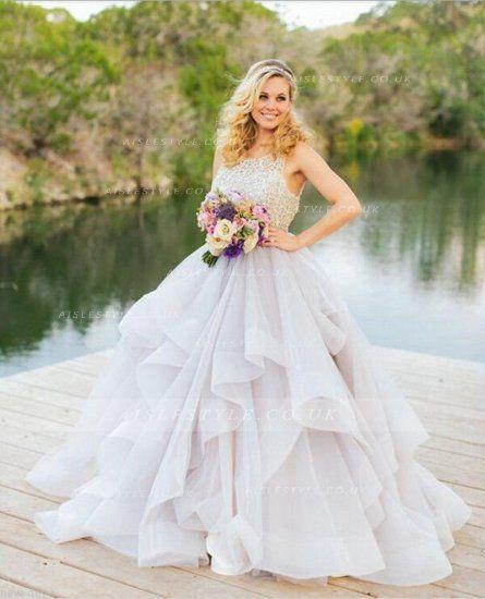 Stunning  best Organza wedding dresses ideas on Pinterest Organza wedding gowns Bad wedding dresses and Strapless dress hair