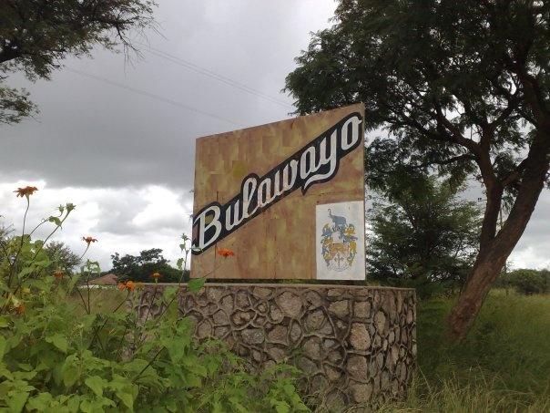 Bulawayo - my old home town