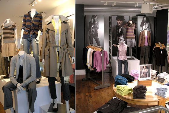 Join our Visual Merchandising blogger Tara Mangiero as she reveals the ins and outs of a Visual Merchandising education at LIM College.