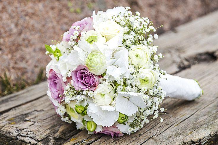 Aprilbukett // April Bouquet