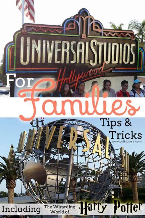 universal studios hollywood for families florida pinterest rh pinterest com