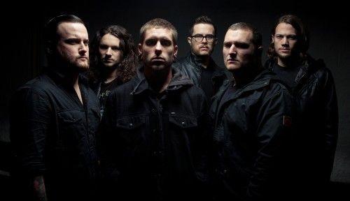 whitechapel band promo photo metal blade 2012 thrash hits