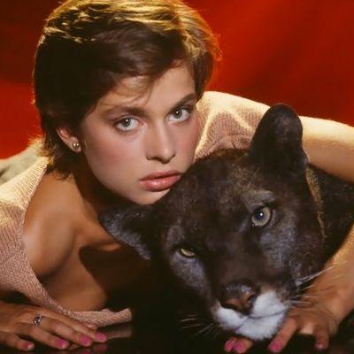 43. Cat People (1982) Paul Schrader