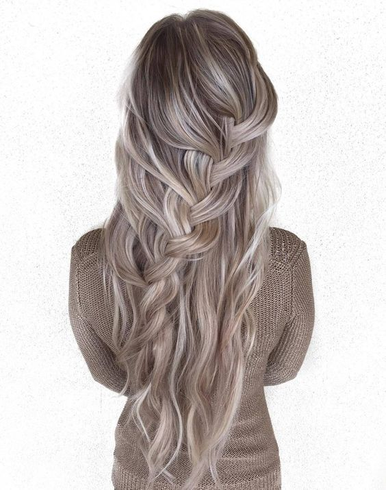 Gorgeous hairstyles in black and white! You will love each one of those hairstyles!