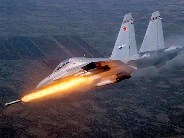 ВАЖНО: Армия Сирии при поддержке российской авиации вошла в провинцию Ракка