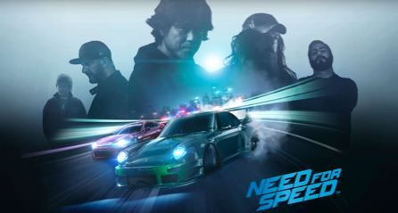 Need for Speed on Xbox One Review